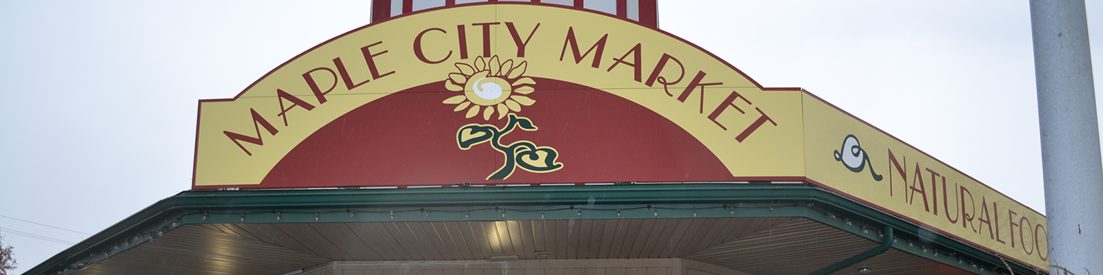 Maple City Market